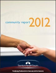 THT Community Report 2012
